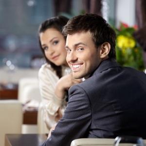 как провести свидание и получить секс