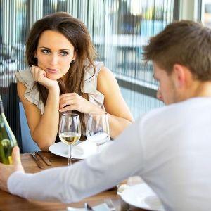 о чём говорить на свидании с девушкой