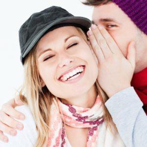 Как сделать общение с девушкой более весёлым