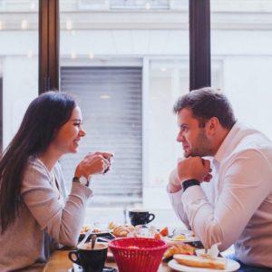 Как провести идеальное свидание