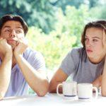 После конфликта: как правильно мириться с девушкой