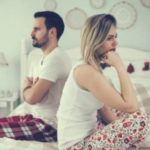 Кризисные периоды в отношениях