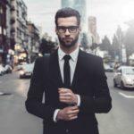 Как стать уверенным в себе мужчиной?