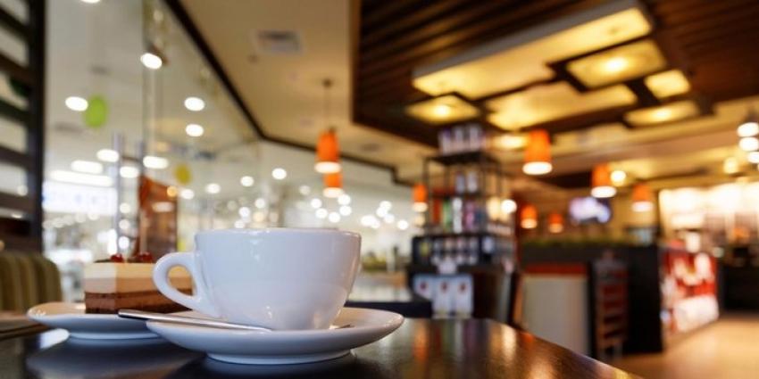 знакомство в кофейне Новосибирск