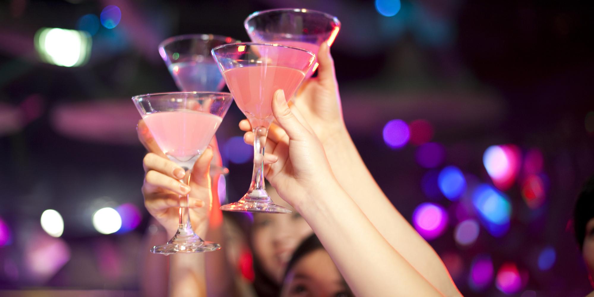 знакомства в ночном клубе, баре Новосибирска