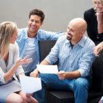 Как стать более общительным и уверенным человеком