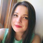 Алёна Харлеева